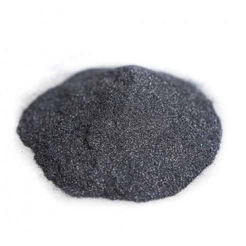 Siliziumkarbid (Karborund) Durchmesser 60 Mikrometer