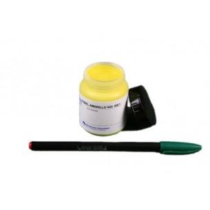 Yellow Pigment Paste 522
