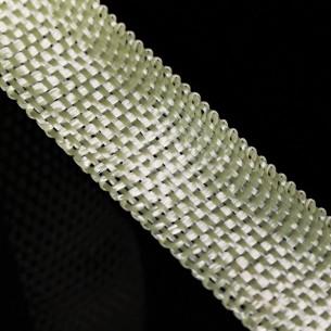 Cinta de Aramida Twaron de 170 g/m2, ancho de 2,5 cm