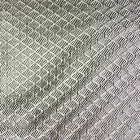 Tissue glass TITANTEX 200 g/m2, twill + taffeta 2/2, width 127 cm