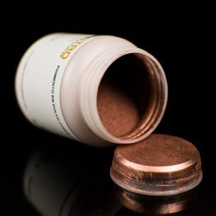 Metal particle color fine Copper