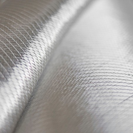 450 g/m2 de fibre de verre Tissé biaxial
