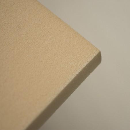 Espuma lisa de PVC Divinycell H60 10 PSC de 10 MM
