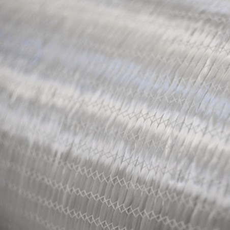 1200 g/m2 Unidirectional UD glass fabric, 127 cm wide