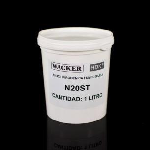 La silice Pyrogène (tixotropante 003)