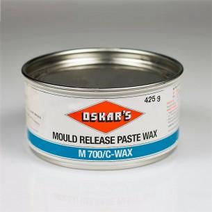 Mould Release Paste WAX OSKARS M 700/C