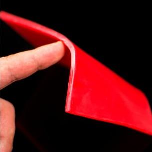 Cera vermelha para preparação de modelos