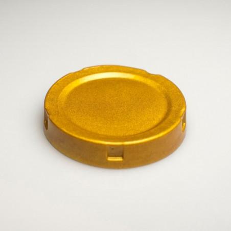 Pigment, Gold Metal powder