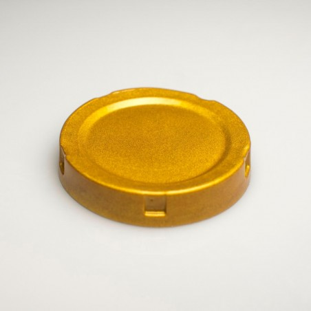 Pigment Gold-Metall-pulver