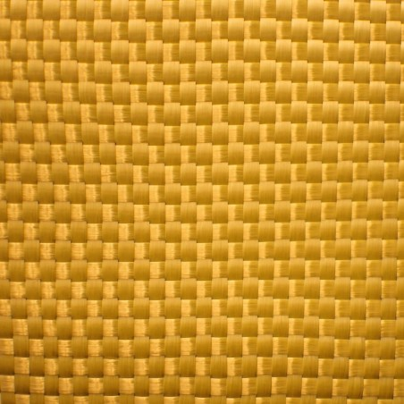 Tejido de Aramida Style 1350 de 470 g/m2 en formato Panama 4/4 de uso balístico y de protección