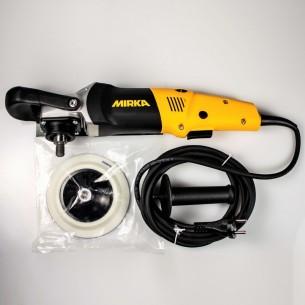 Schleifmaschine Mirka PS 1437 - teller 135 mm