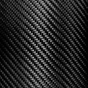 200 g/m2 C-WEAVE carbonio tessuto 3K twill 2x 2 SPOT, larghezza 125 cm