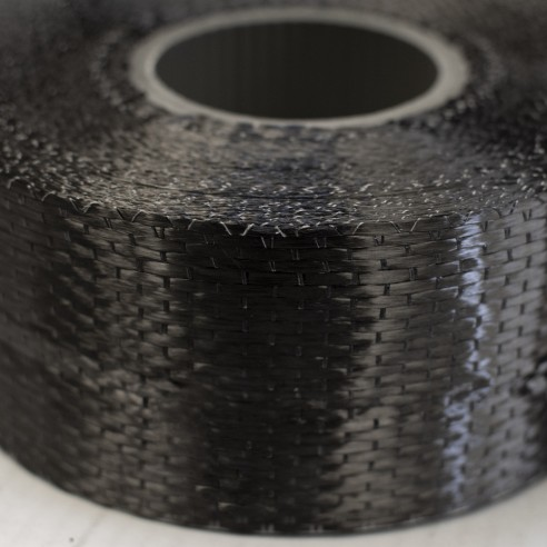 315 g/m2 Unidirectional Carbon Tape, 75 mm wide