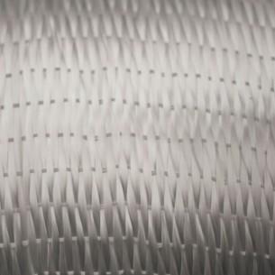 Banda de fibra de vidrio Unidireccional de 1200 g/m2, ancho 130 mm