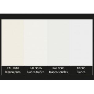 Crystic GT-600 WHITE Isophthalic Gelcoat - BRUSH