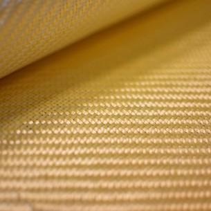 Tejido de aramida (Heracron) sarga 2x2 de 170 g/m2, ancho 120 cm