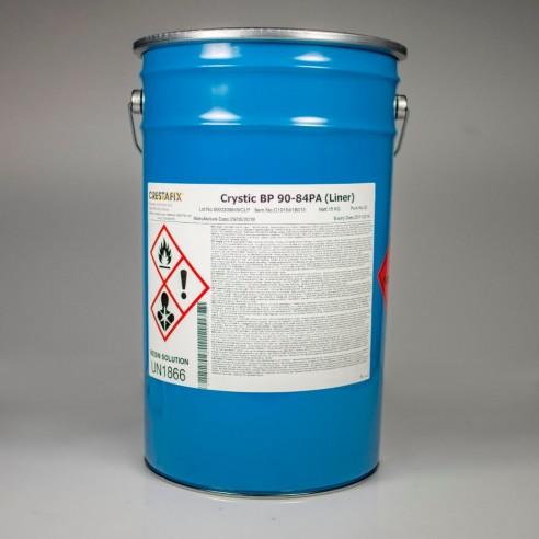 Crestafix® 90-84PA Polyester Bonding Paste