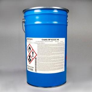 Crestafix 621CC 45 pasta de ligação de poliéster/acrilato de uretano