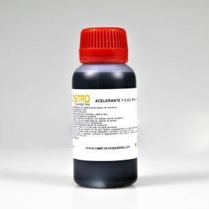 E-3 Acceleratore (Stannoso Cobalto 6%)