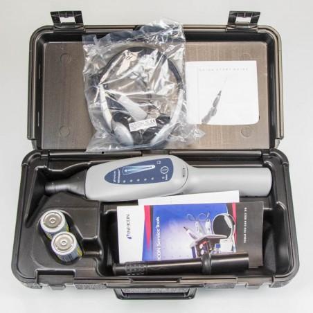 Detector de fugas ultrasónico WHISPER