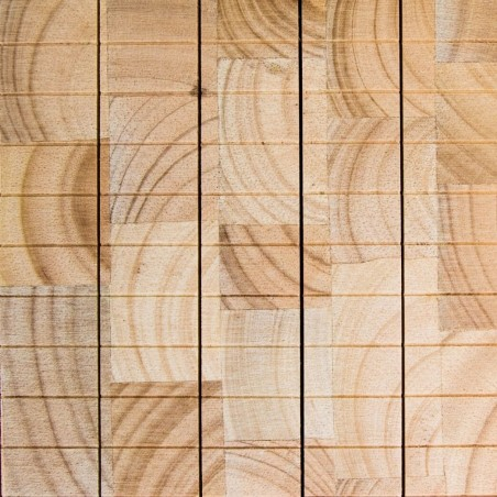 Balsa Wood Probalsa GS CO 25,40 mm