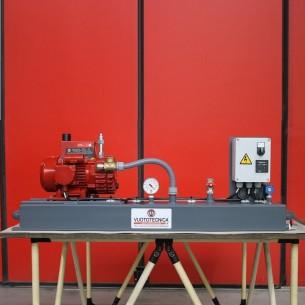 DO20VTL10MBS1 10 m3/h Vacuum Pump