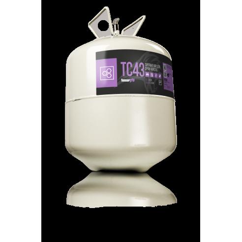 TensorGrip TC43 - Superweb Clear Infusion Spray Adhesive