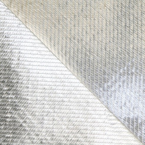 800 g/m2 Biaxial glass cloth (+45°/-45°)