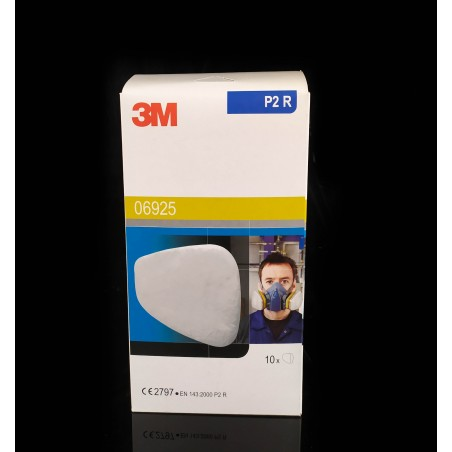 3M™ 06925 Filters of particles P2
