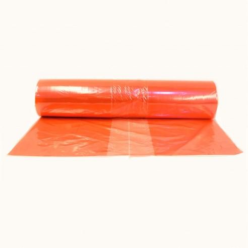 Vakuum-beutel FIPO180 50 mikron, Breite 400 cm (gefaltet 115 cm), 180 ° C