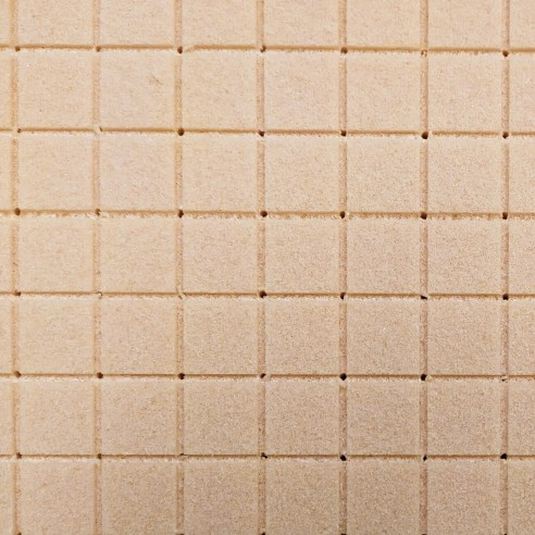 PVC Foam Divinycell H80 10 GPC2 Grooved & Perforated, 10 mm thickness