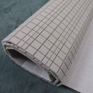 Schaum (Divinycell PVC-H80 GSC30 GPC1 5 mm dicke
