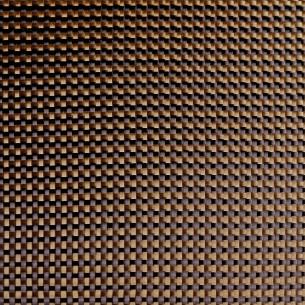180 gsm Plain Carbon-Zylon Fabric