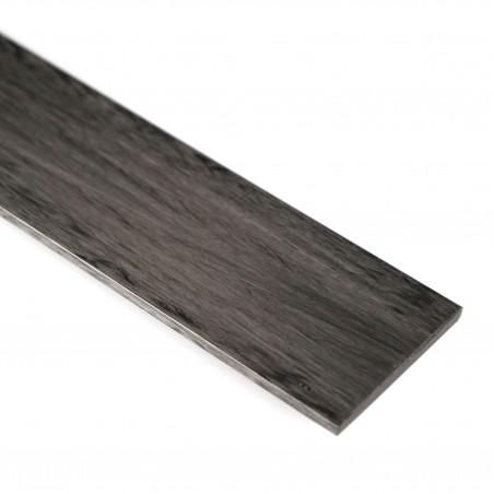 Carbon Fibre Strip 40 x 3 mm (1000 mm length)