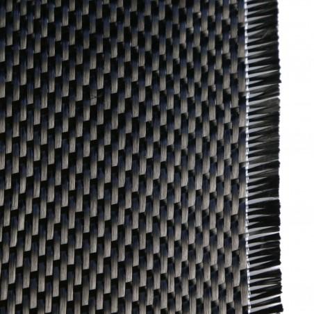 Tejido de Carbono C-Weave 280SA5 6K Satén, Ancho 125 cm (SPOT)