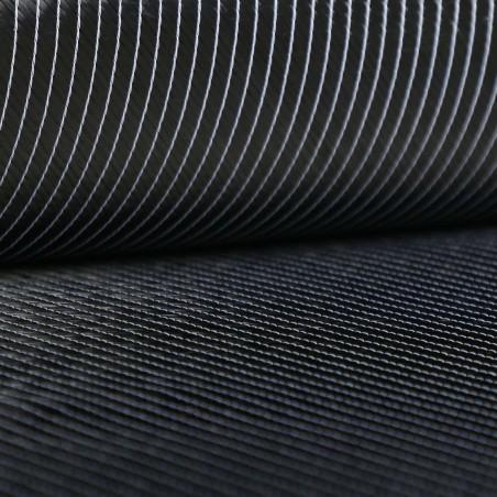 300 gsm Biaxial Carbon Fabric +45/-45º C-PLY™ SP BX 300 C2,5 24K T620S, width 127 cm (SPOT)