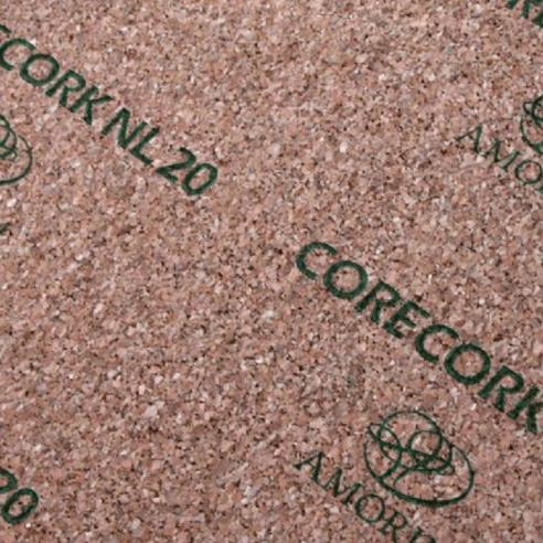 CORE CORK NL20 5 mm