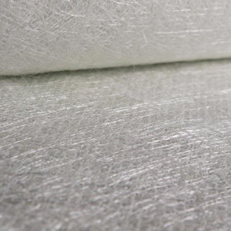 Polymat FR 450 Glass Fabric for RTM Injection and Infusion