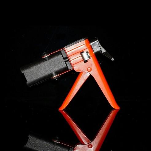 Pistolet pour les adhésifs Crestabond M7 et cp-04 cartouche de 50 ml