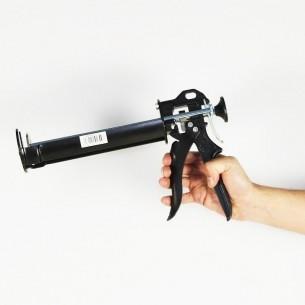 Pistola Manual para cartuchos Crestabond M1 x 400 ml