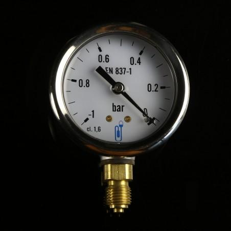 Vacuómetro QAC2 1/4M