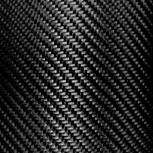 Tejido CARBONO 3K SARGA 2x2 CWEAVE 200T 3K de 200 g/m² SPOT, ancho 125 cm