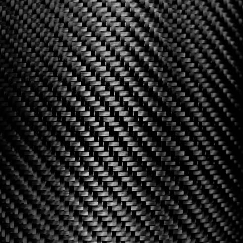 200 g/m2 C-WEAVE Carbon Fabric 2x2 Twill 3K SPOT, 125 cm width