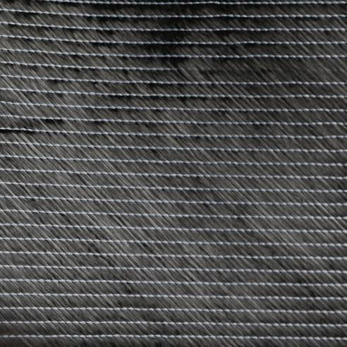 606 gsm +45º/-45º Biaxial 50K Saertex® X-C-606 Carbon Fibre Cloth, 127 cm wide