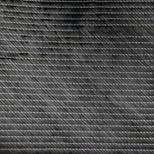 Tejido de Carbono Saertex® X-C-606 Biaxial -45º/-45º de 50K y 606 g/m2, ancho 127 cm