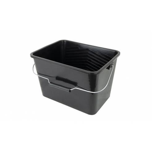 Cubeta Plástico Pro 7L