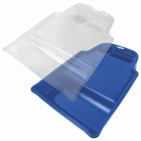 Disposable PET Liners for Flat...