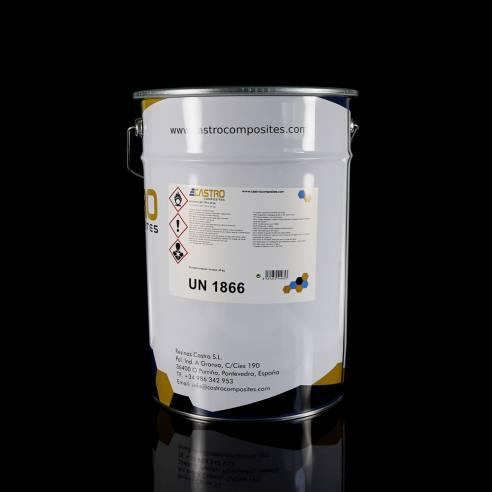 Recapoli 957TPA Resina de Poliéster Ortoftálica