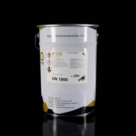 Recapoli 957TPA Orthopthalic Polyester Resin