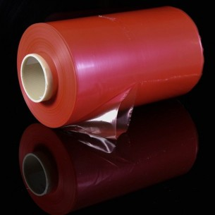Sacchetto vuoto tubolare 50 micron di 30 cm FIPO180